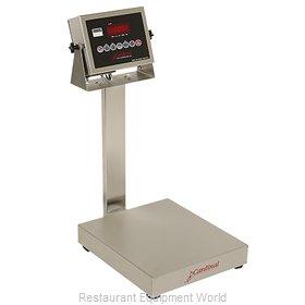 Detecto EB-15-205 Scale, Receiving, Digital