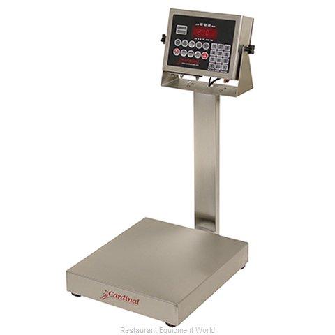 Detecto EB-15-210 Scale, Receiving, Digital