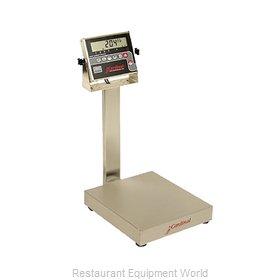 Detecto EB-150-204 Scale, Receiving, Digital