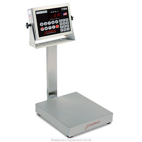 Detecto EB-30-210 Scale, Receiving, Digital