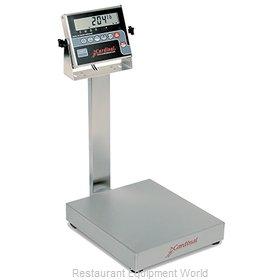 Detecto EB-60-204 Scale, Receiving, Digital