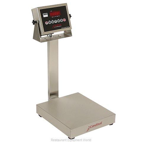Detecto EB-60-205 Scale, Receiving, Digital