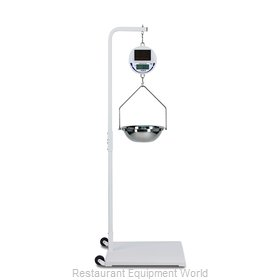 Detecto HS-STAND Scale Parts