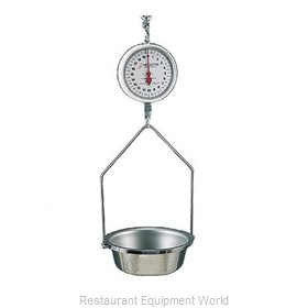 Detecto MCS-10KGF Scale - Hanging - Fish And Vegetable