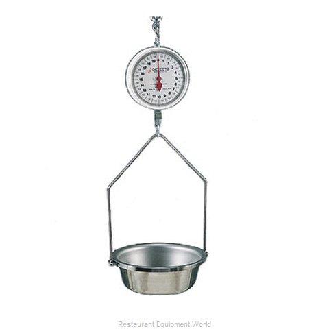 Detecto MCS-20DF Scale, Hanging