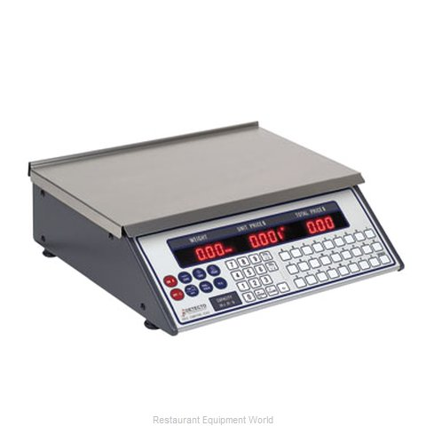 Detecto PC-10 Scale - Price Computing - Digital Display