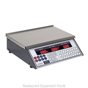 Detecto PC-30 Scale - Price Computing - Digital Display