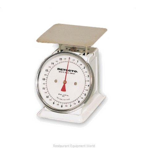 Detecto PT-1 Scale, Portion, Dial
