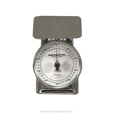 Detecto PT-1000RK Scale, Portion, Dial