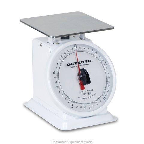 Detecto PT-25-SR Scale, Portion, Dial