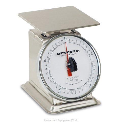Detecto PT-5-SR Scale, Portion, Dial
