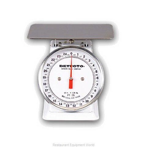 Detecto PT-5 Scale, Portion, Dial