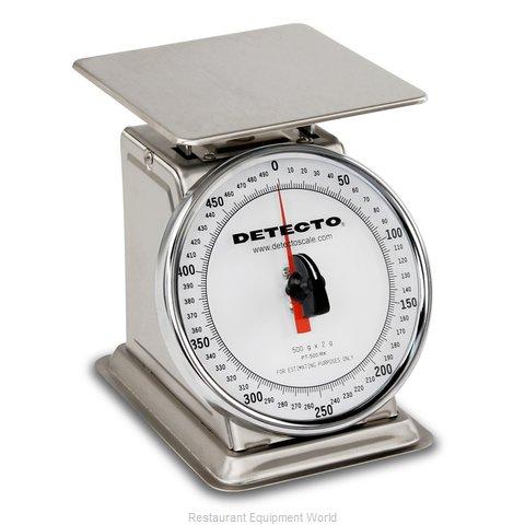 Detecto PT-500SRK Scale, Portion, Dial