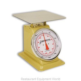 Detecto T-50-KP Scale, Portion, Dial