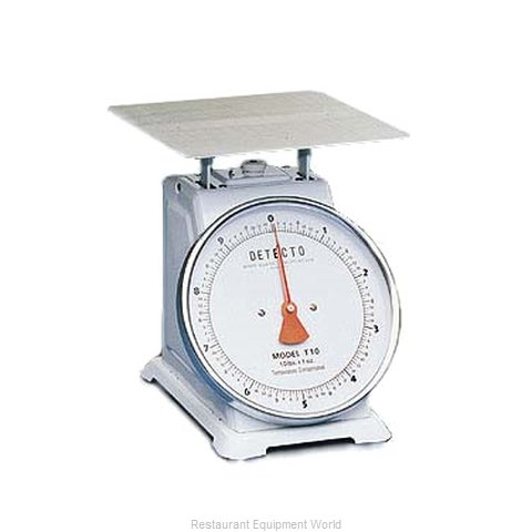 Detecto T2 Scale, Portion, Dial