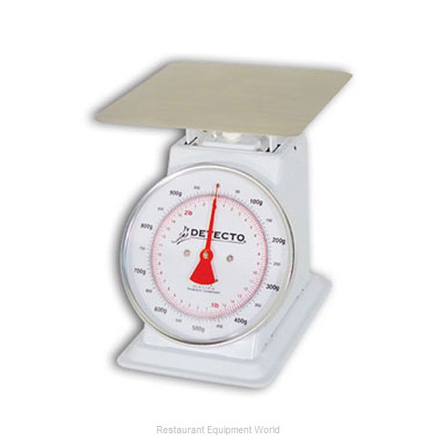 Detecto T25KP Scale Portion Dial