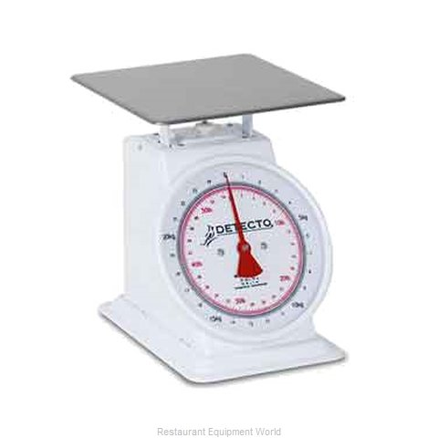 Detecto T5 Scale, Portion, Dial