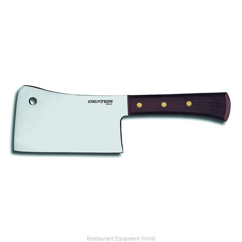 Dexter Russell 49542 Knife, Cleaver