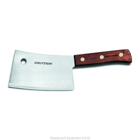 Dexter Russell 5387 Knife, Cleaver