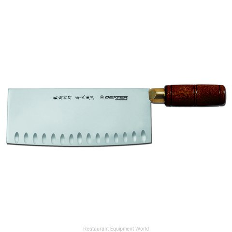 Dexter Russell 82CE-8PCP Knife, Chef (Magnified)