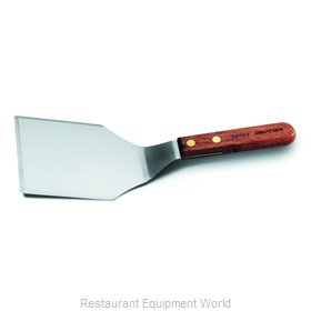 Dexter Russell 85859 Turner, Solid, Stainless Steel