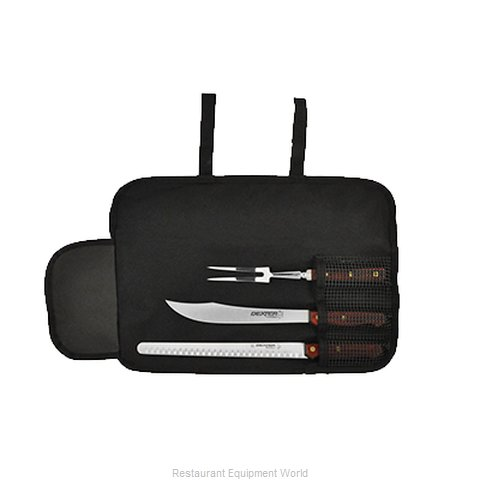 Dexter Russell C3351 Knife Set (Magnified)