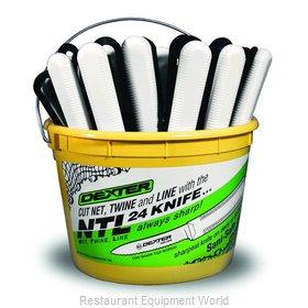 Dexter Russell NTL24-24B Knife, Net