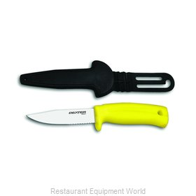 Dexter Russell P10885 Knife, Net