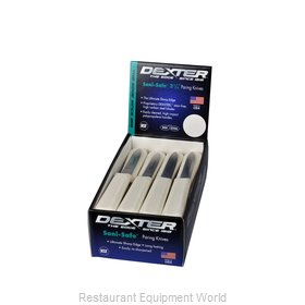 Dexter Russell S104-24 24 S104 Parers