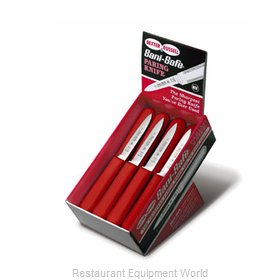Dexter Russell S104-24R 24 S104 Parers Red