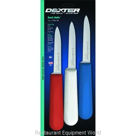 Dexter Russell S104-3RWC Paring Knife