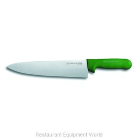Dexter Russell S145-10G-PCP Knife, Chef