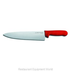 Dexter Russell S145-10R-PCP Knife, Chef