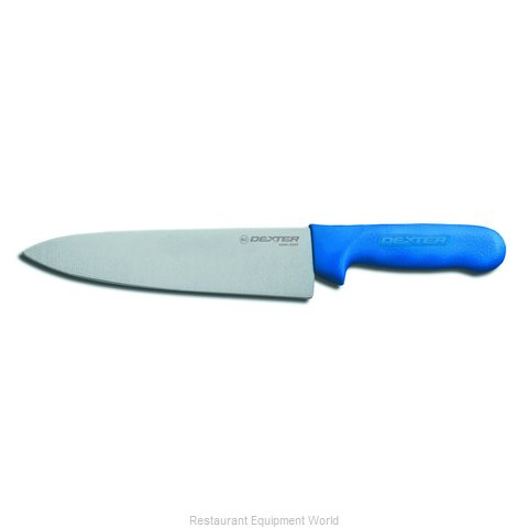 Dexter Russell S145-8C-PCP Knife, Chef