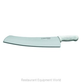 Dexter Russell S160-16 Knife, Pizza Rocker