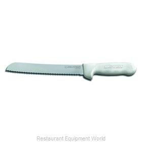 Dexter Russell S162-8SCR-PCP Knife, Bread / Sandwich