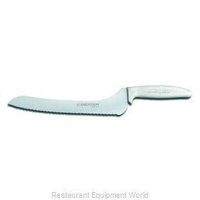 Dexter Russell S163-9SC-PCP Knife, Bread / Sandwich