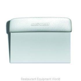 Dexter Russell S196Y Dough Cutter/Scraper