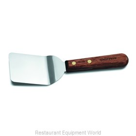 Dexter Russell S240 Turner, Solid, Stainless Steel