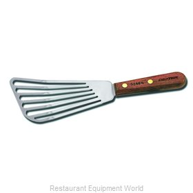 Dexter Russell S246 1/2 PCP Turner, Slotted, Stainless Steel