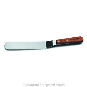 Dexter Russell S24910B Spatula, Baker's