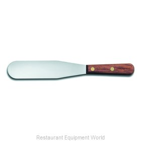 Dexter Russell S2496 1/2 Spatula, Baker's