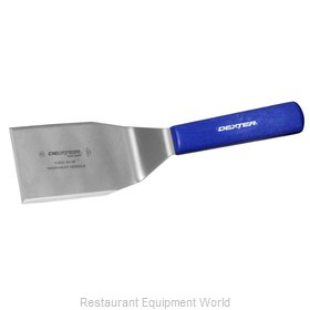 Dexter Russell S285-3H-PCP Turner, Solid, Stainless Steel