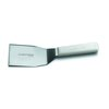 Dexter Russell S285-4PCP Turner, Solid, Stainless Steel