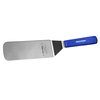 Dexter Russell S286-8H-PCP Turner, Solid, Stainless Steel