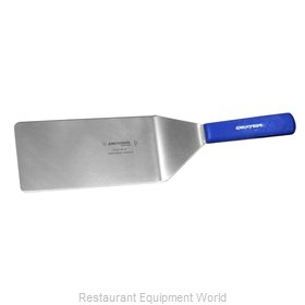 Dexter Russell S289-8H-PCP Turner Solid Stainless Steel