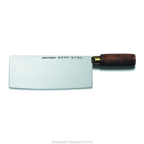 Dexter Russell S5198 Chinese Chef Knife