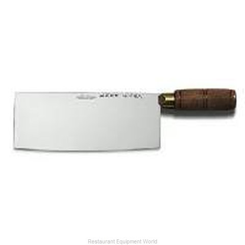 Dexter Russell S5198PCP Chinese Chef Knife