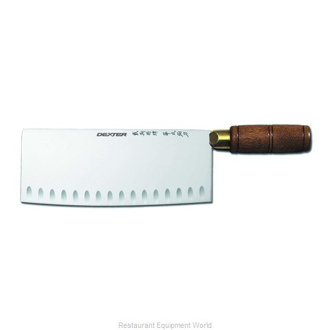 Dexter Russell S5198GE-PCP Knife, Chef