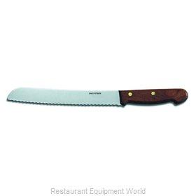 Dexter Russell S62-8RSC-PCP Knife, Bread / Sandwich